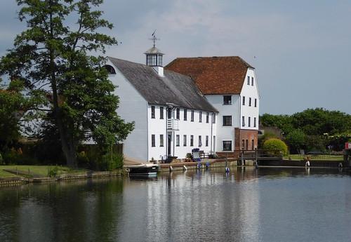 Hambleden Mill