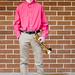 Trumpeter by MickWatson