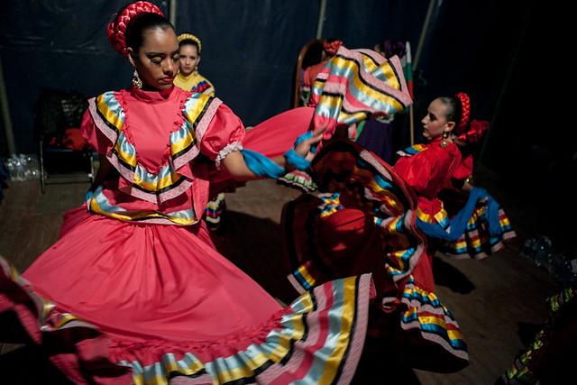 Meksyk w Zakopanem