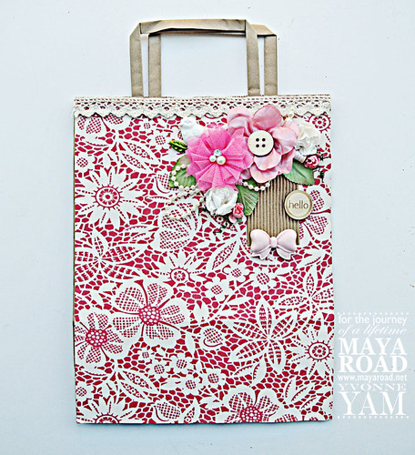 Decorated-paperbag-for-Maya-Road-by-Yvonne-Yam