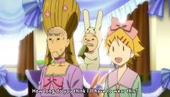 Kuroshitsuji Episode 7 Image 14