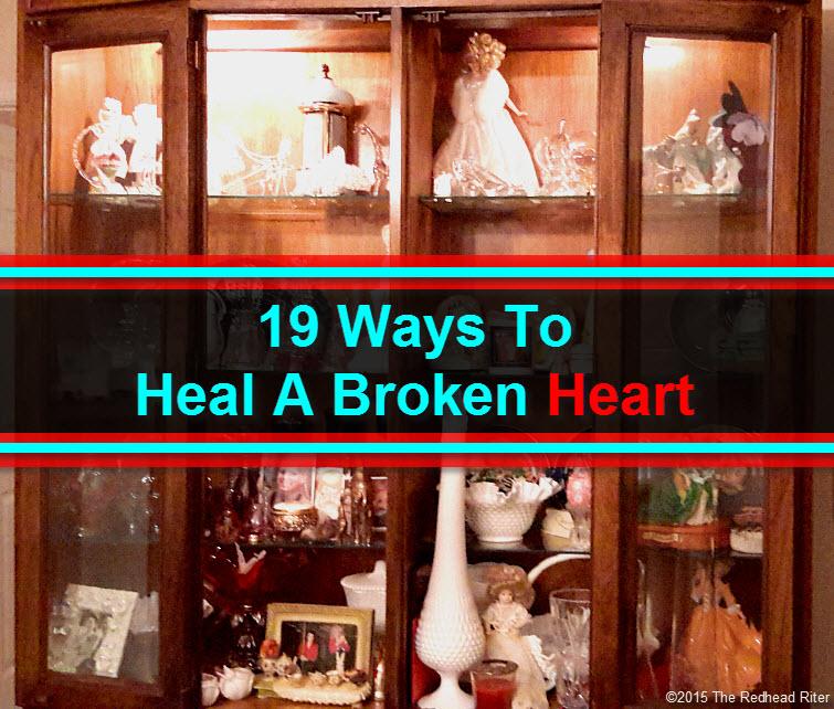 knicknack cabinet glass Heal A Broken Heart tw