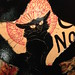 Small photo of Le Chat noir