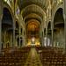 Eglise Saint Christophe de Javel, Paris. by Zed The Dragon