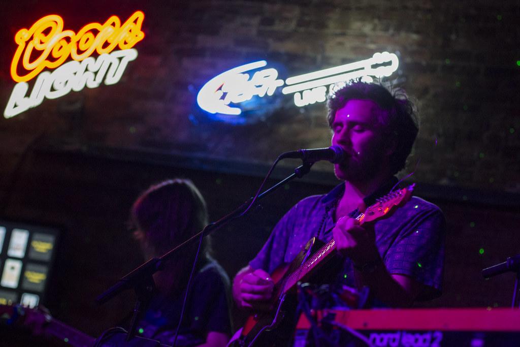 Buffalo Rodeo at Duffy's Tavern   April 29, 2015