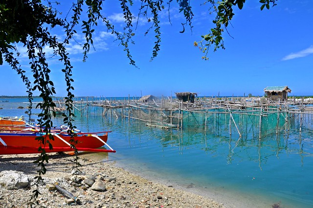 Dardarat Fishing Village