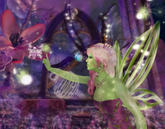Fairy Portal of Ichi-Go Ichi-E