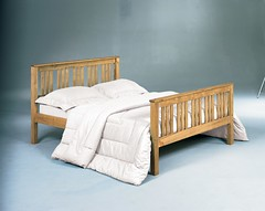 King Bed Frames For Use With Mattress Only