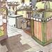 Irwin's Bakery by Steven B. Reddy