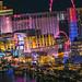 Nights Above Las Vegas by Thomas Hawk