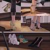 2 shoe 1 shoe 21 shoe!
