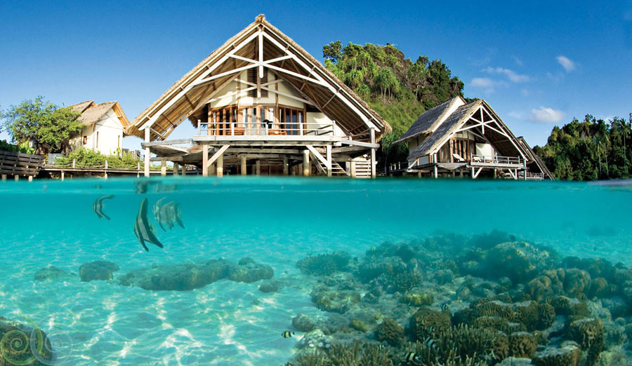 13. rajaampat islands via misoolecoresort