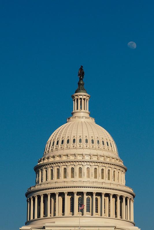 美國國會大廈|Washington D.C.
