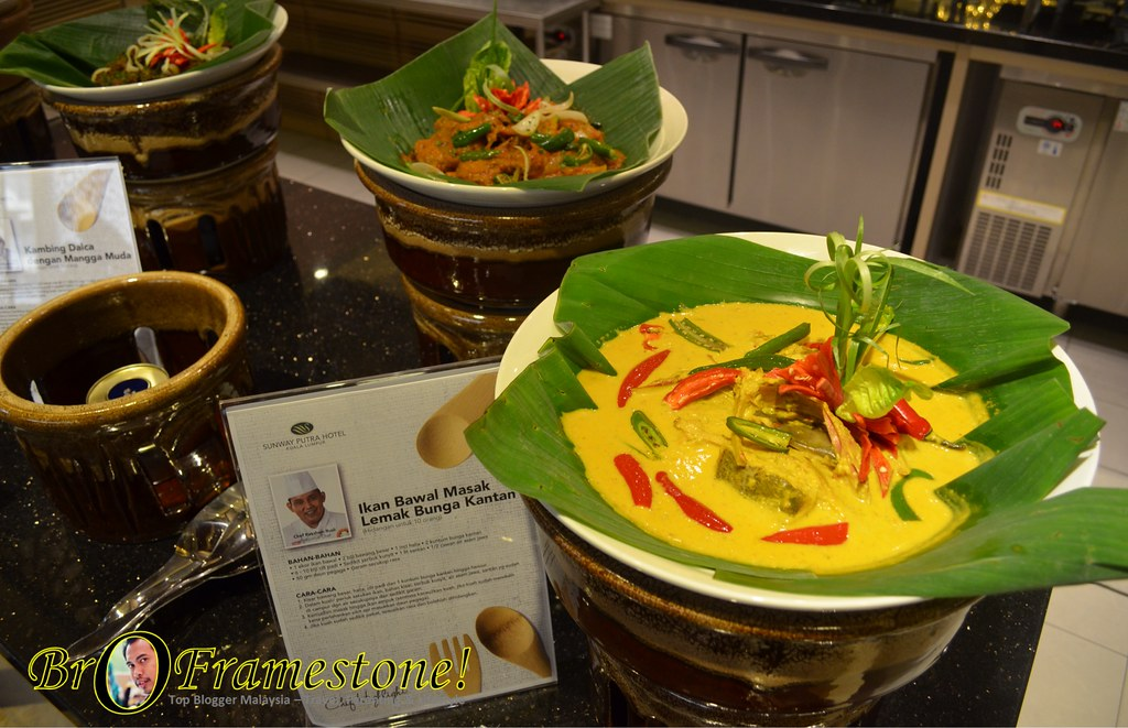 Buffet Ramadhan 2015 - Sunway Putra Hotel, Kuala Lumpur | Flickr