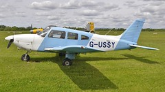 G-USSY