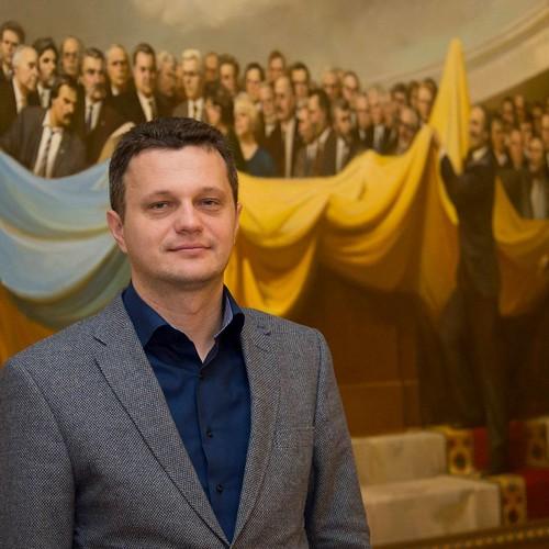 У Малолюбашанській громаді п'ять депутатів від «НАРОДНОГО ФРОНТУ»