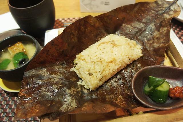 11.Xenri Japanese Fine Dining @ Old Klang Road