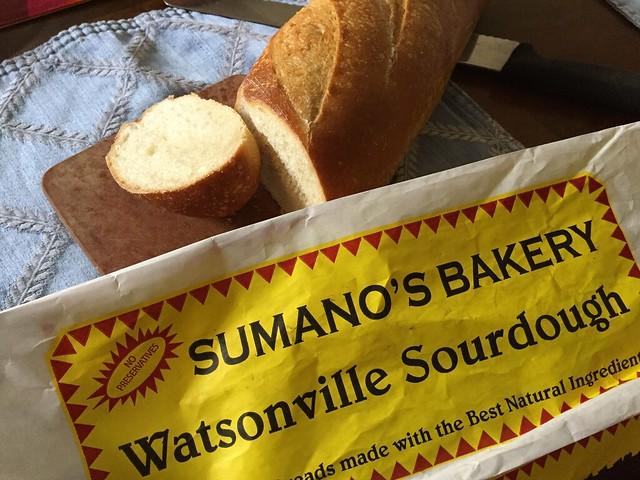 Watsonville Sourdough
