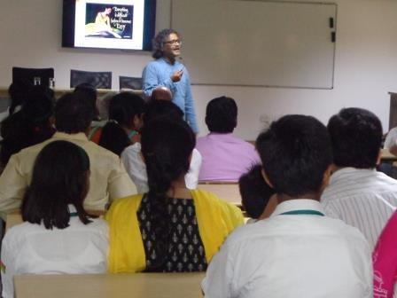 DPS Patna - Facilitating families excel