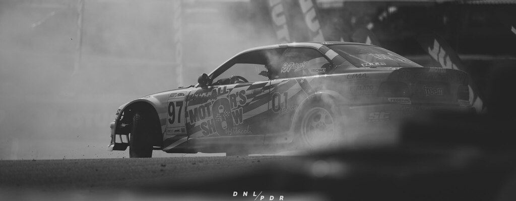 KING OF ITALY DRIFT SUPER CUP 2K16