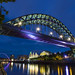 Tyne Bridge, Newcastle by hyphenphotography