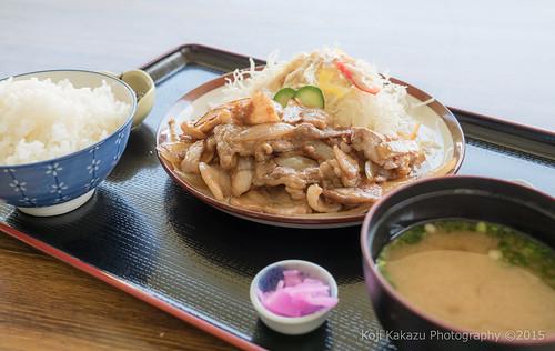 奥ヤンバル鯉のぼり祭り-9