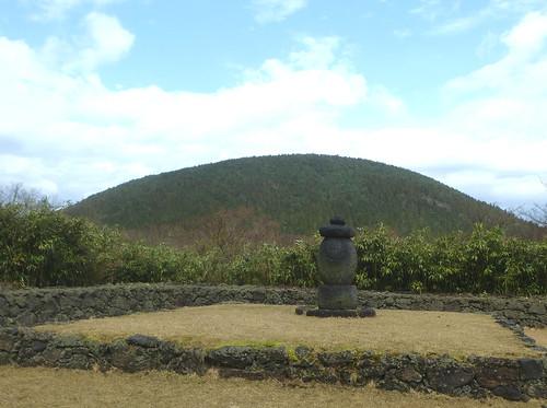 Co-Jejudo-Jeju-tour-Parc des pierres (37)