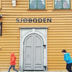 Norway '15