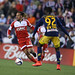 Jermaine Jones vs. New York Red Bulls