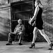 Robert Frank by Michelle Rick