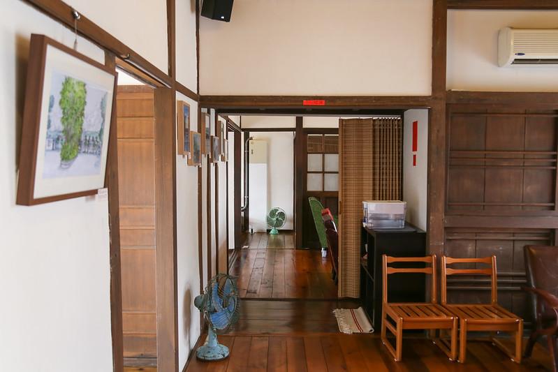 宜蘭美食小吃旅遊景點,宜蘭頭城咖啡館,木房子咖啡茶館 @陳小可的吃喝玩樂