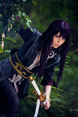Yuri Lowell (Tales of Vesperia)