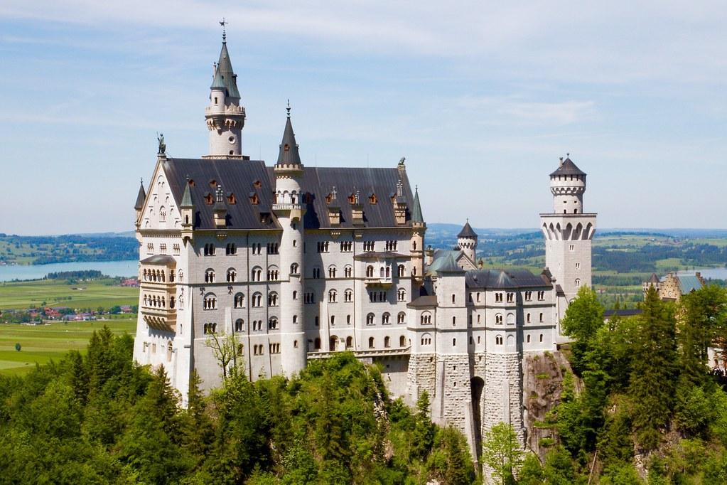 Hotels Near Schwangau Neuschwanstein