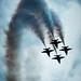 Holy Smoke! by TheWalkinMan
