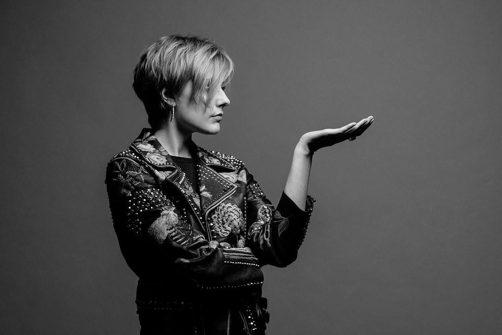 Грета Гервиг — Фотосессия для «Brooklyn» 2016 – 1
