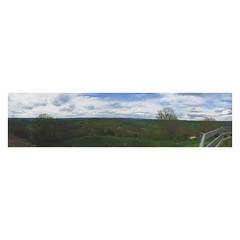 30.04.15 • punto de vista sur le paysage aveyronnais