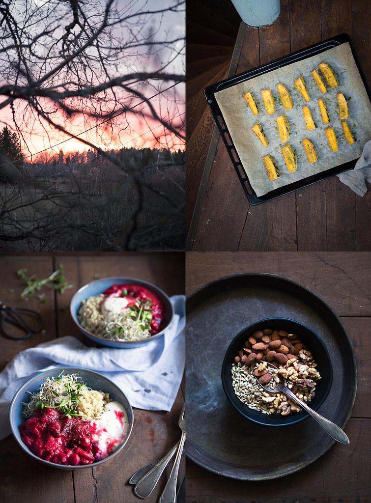 April | Cashew Kitchen