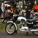 1957 Triumph Tiger 100 twin by Spooky21