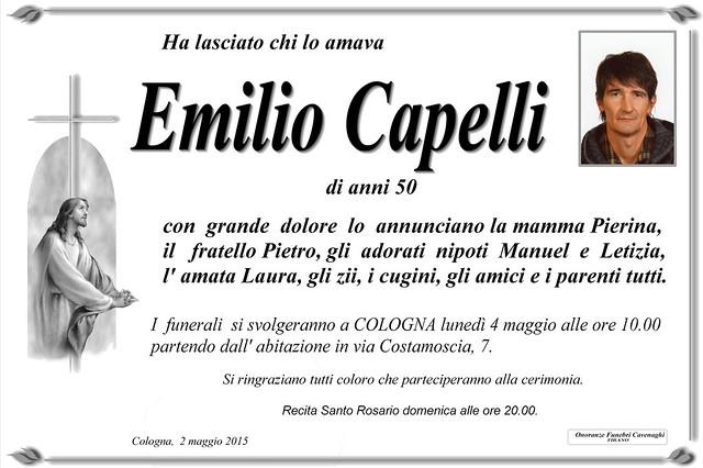 Capelli Emilio