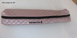 Remigton curl révolution sac