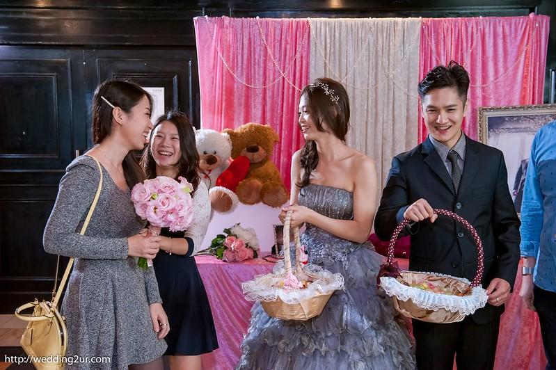 台中婚攝@台中新天地崇德店_162立群&儀婷 訂結婚喜宴