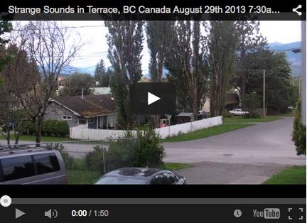 Heboh Video Suara Menyeramkan Mirip Terompet Berasal dari Langit