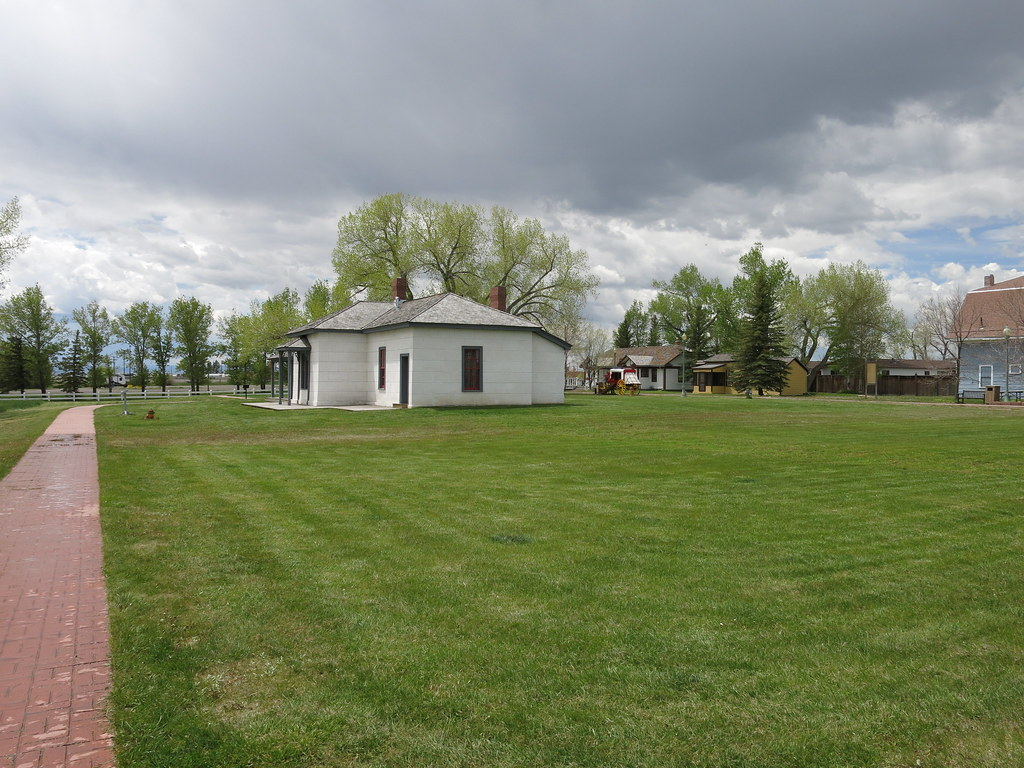 West Laramie Wyoming Tripcarta