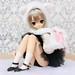 Aika is a cat... by uve_triple