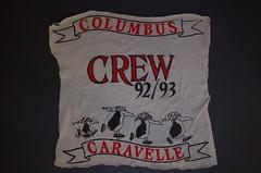 MV Columbus Caravelle Crew