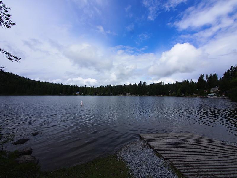 Davis Lake