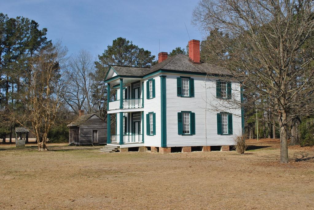 Oak Forest North Carolina Around Guides
