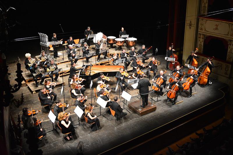 Epic Symphonies - 10.05.2016 Pesaro