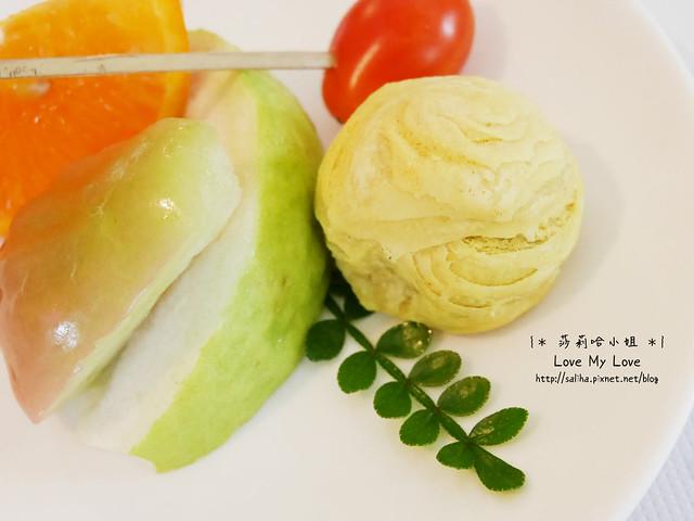 文山區老泉里全素無菜單料理推薦青靜緣蔬食餐廳 (19)