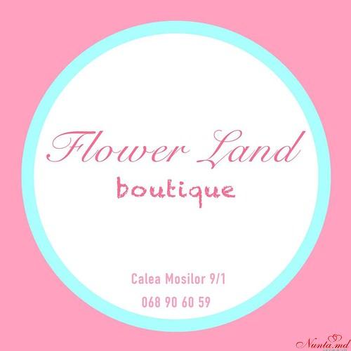 Flower Land > Фото из галереи `Bucheţele by Flower Land`